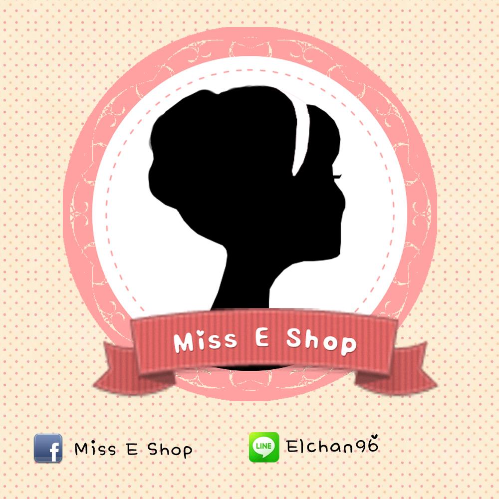 Miss E Shop Elchancassielfshawol96